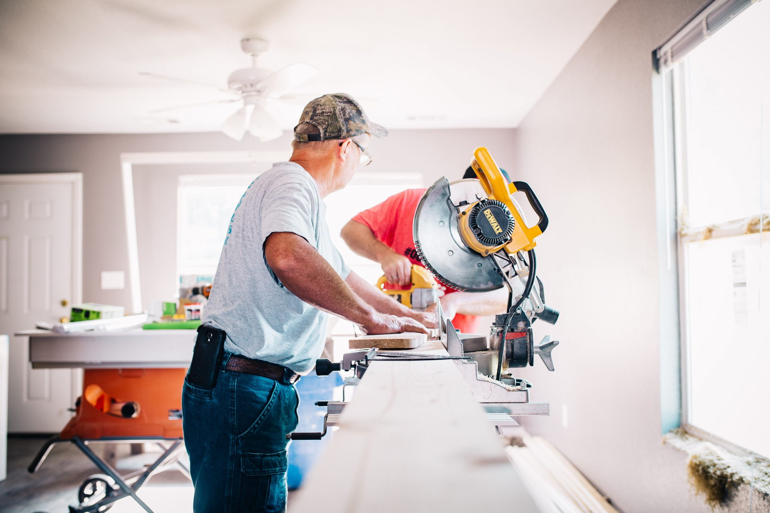 Tips For Being Your Own Home Improvement Handyman